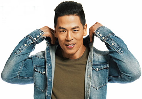 """Rich Ting On His Recent Roles on """"Warrior"""" And """"The Man in The High Castle,"""" Career Goals & More: Hype Magazine"""
