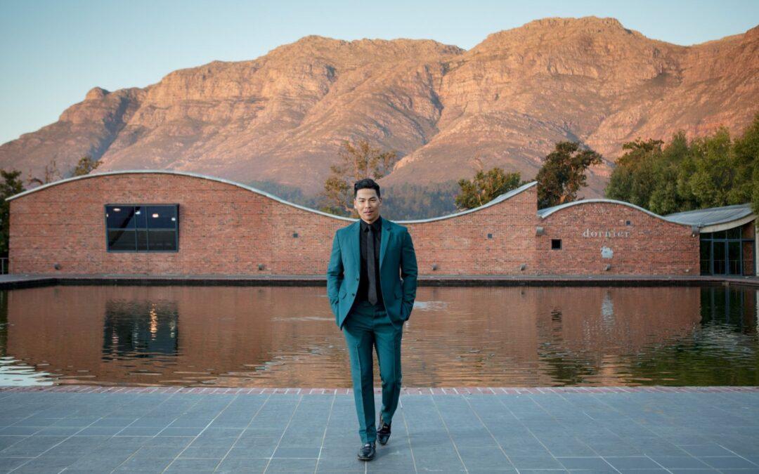 Meet Rich Ting: ShoutoutLA