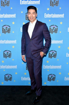 Here's What Everyone Wore To The EW Comic-Con Party: Buzzfeed