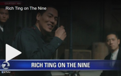 Rich Ting On The Nine