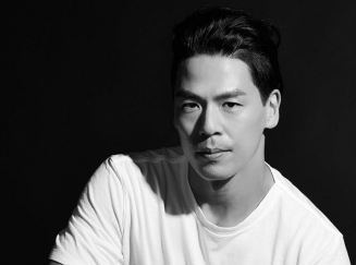 """Interview with Amazon's """"Man in The High Castle"""" actor Rich Ting: NALUDA"""