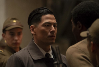 Rich Ting left the US to be taken seriously. Now the actor is making big moves on TV.: Datebook