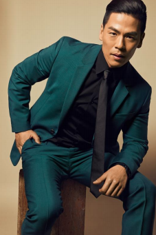 Rich Ting Joins 'Man in the High Castle' – Interview: Fanboy Nation